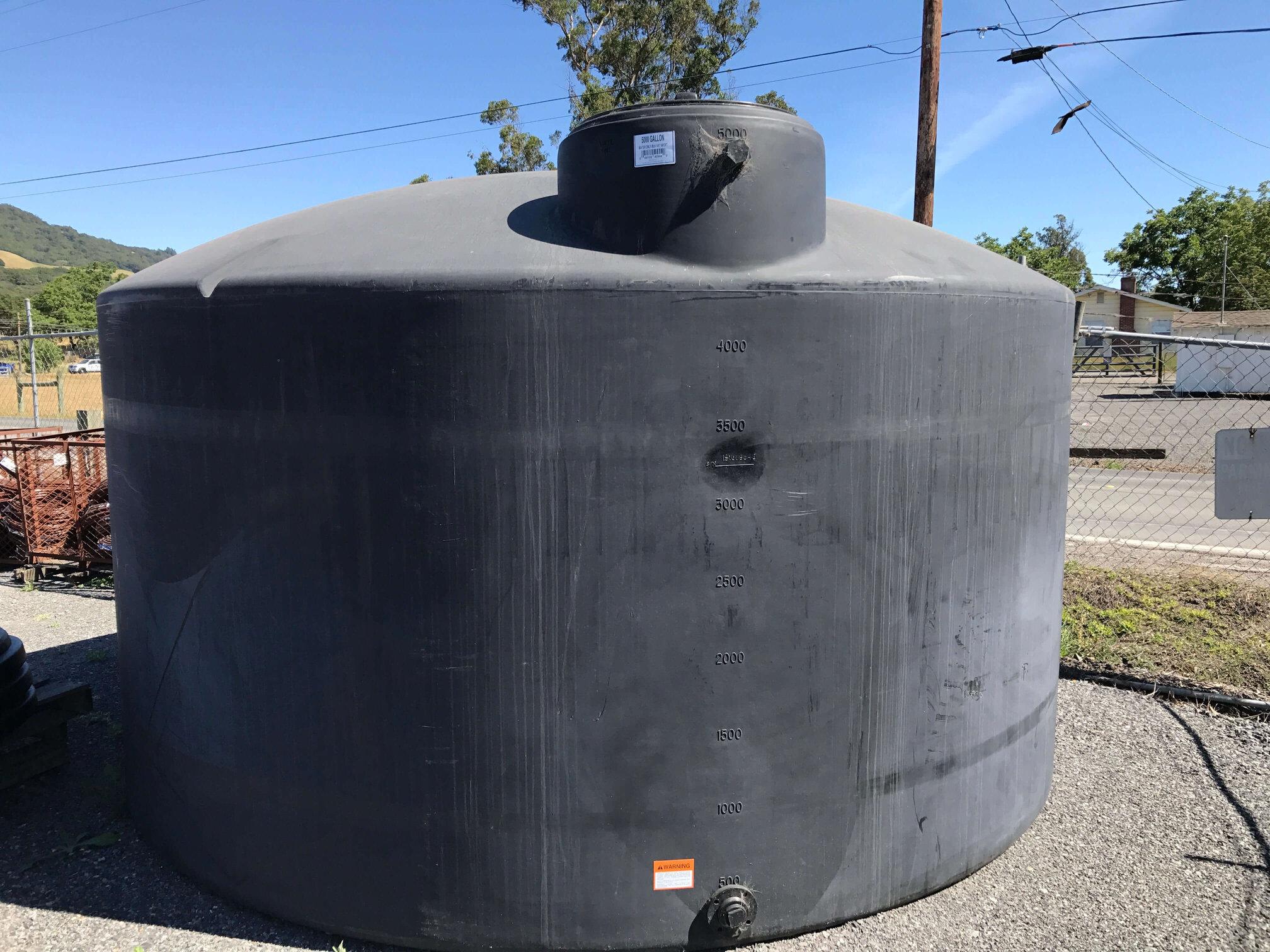 big ugly tank