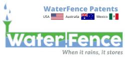 Waterfence Logo